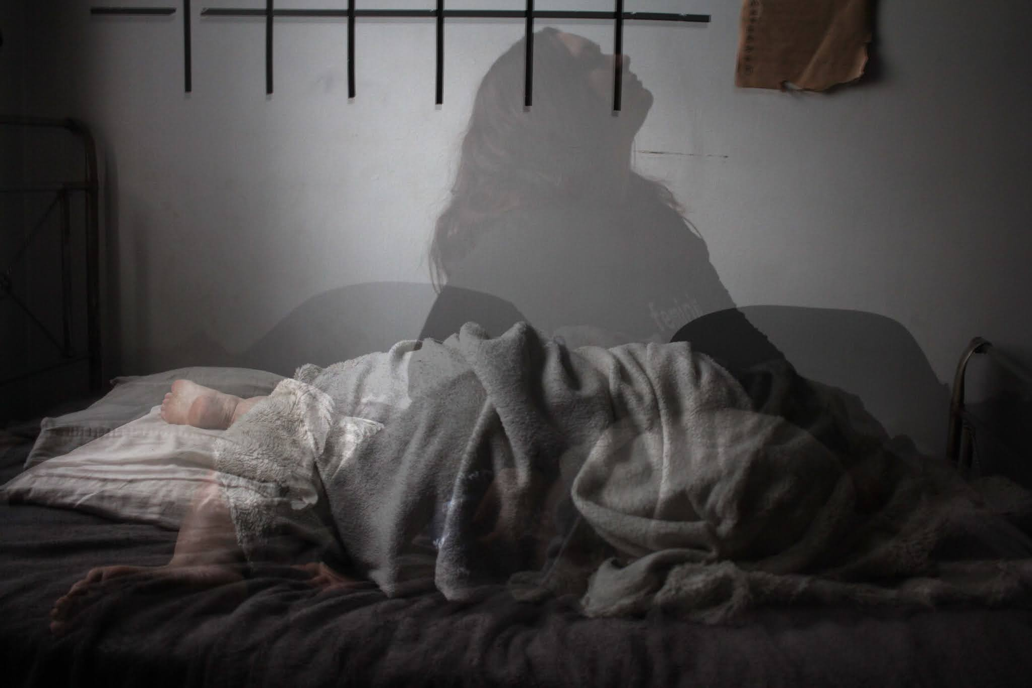 Understanding Somniphobia The Fear Of Sleep