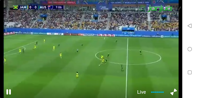 Where To Stream All Live Football Matches on your Phone for free Without Ads Redirecting