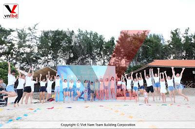 Đà Nẵng Team Building - Công Ty Tổ Chức Team Building Tại Đà Nẵng