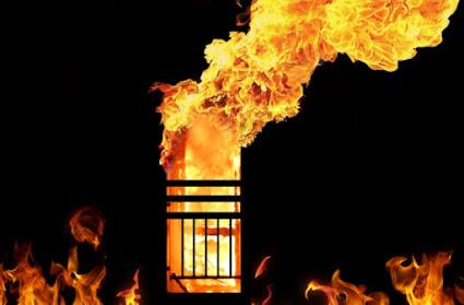 Cerpen Pendek: Api