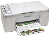 HP Deskjet F4135 Driver Download, Printer Review free