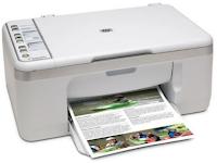 HP Deskjet F4135 Driver Download, Printer Review