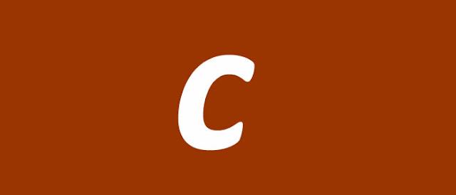 Quase 100 videoaulas de linguagem de programação C.