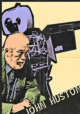 Especial John Huston