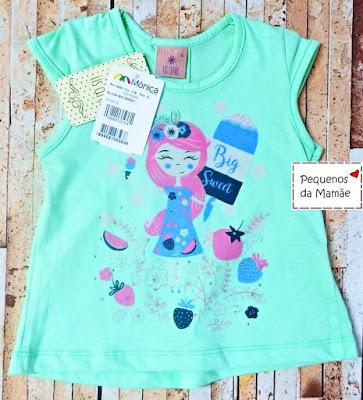 Distribuidora de saldos e pontas de estoque de confecções de moda infantil direto das fábricas de Santa Catarina SC das marcas Lis Anis, Andri Malhas e Meninó