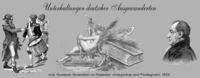 Unterhaltungen deutscher Ausgewanderter