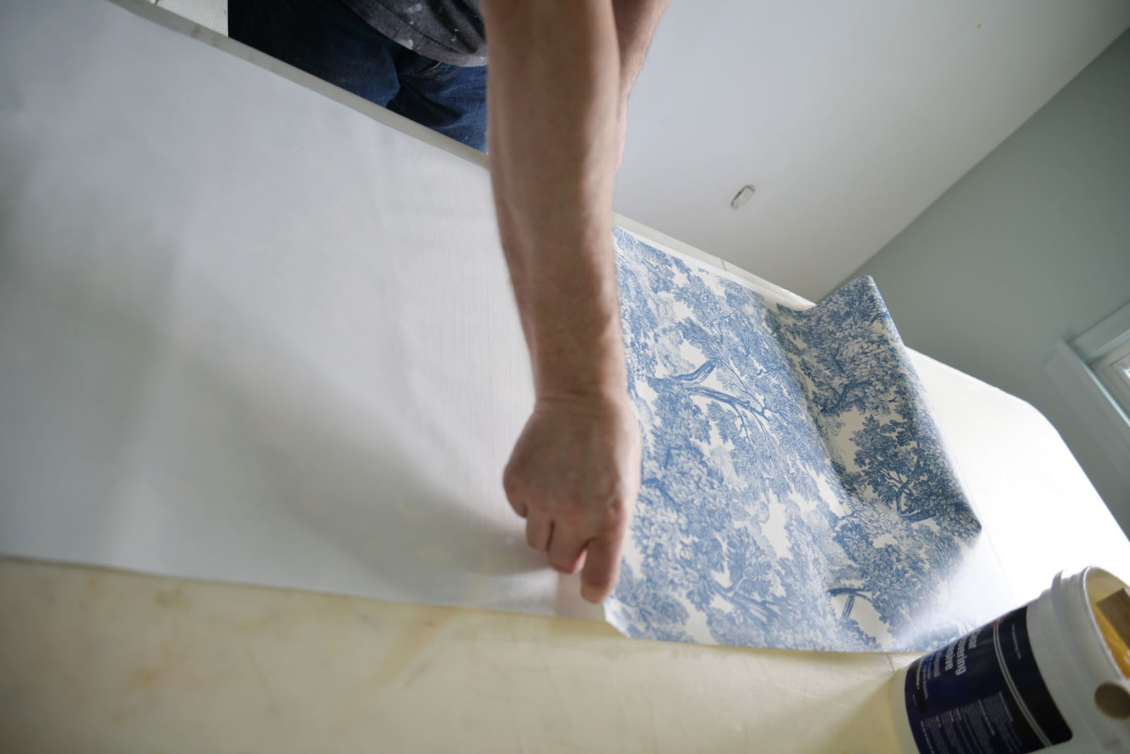wallpaper booking | ramblingrenovators.ca