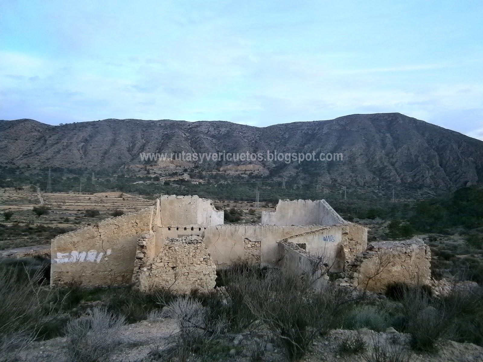 Casa de Curro (Lo Lucas)