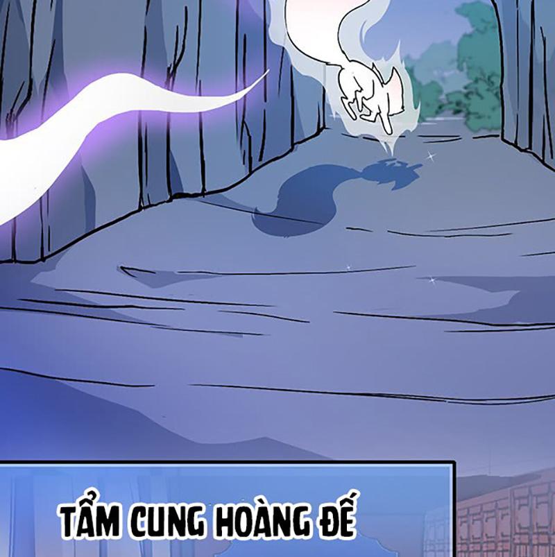 Vương phi thật uy vũ chap 44 - Trang 42