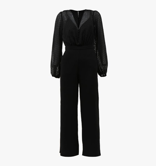 Jumpsuit Forever New