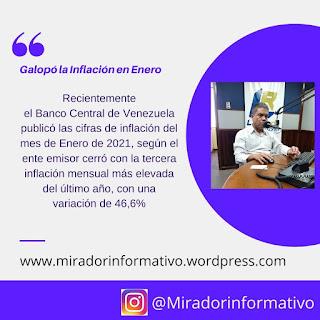 MIRADOR INFORMATIVO 12/02/2021