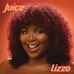 Lizzo - Juice - Single Cover