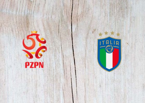 Poland vs Italy Full Match & Highlights 14 October 2018