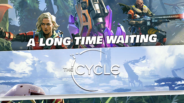 The Cycle Gameplay by Kabalyero! Over 5 Minutes Matchmaking!