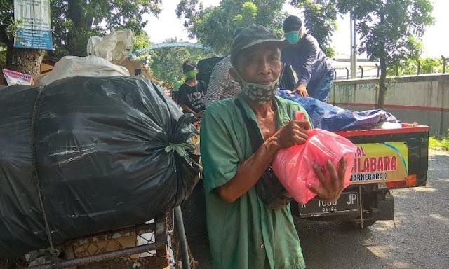 Sembako Kena Pajak, Rahung Nasution: Orang Kere Dipajaki Sembakonya dan Diembat Bansosnya
