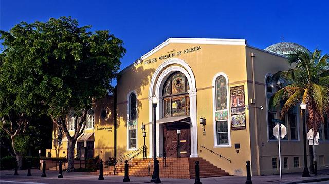 Museu judeu em Miami