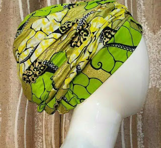 50+ Arewa Lovely Head Gears To Rock For Those That Love Fashion