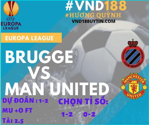 VND188UYTIN.COM BRUGGE - MU
