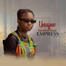 Unique Microphone Rocker – Empress (The EP)