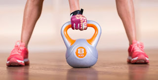 The Best Kettlebell Exercises for Maximum Fat Burning