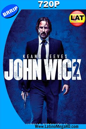 John Wick Capitulo 2 (2017) Latino HD 720p ()