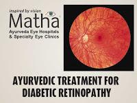 Ayurvedic Treatment for Diabetic Retinopathy
