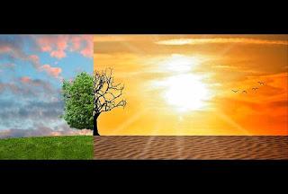 What is Global Warming in Hindi (Global Warning ki puri Jankari)