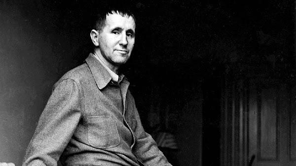 La dificultad de gobernar    por Bertolt Brecht