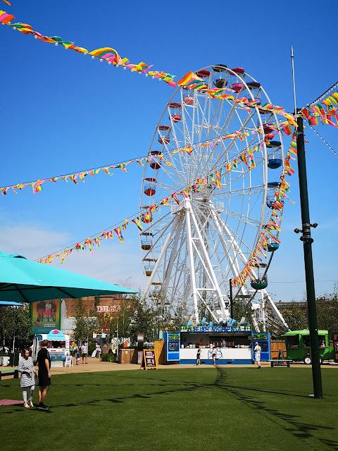 Dreamland Big Wheel