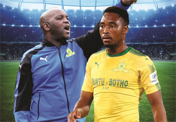 CAF Champions League   Mamelodi Sundowns v AS Togo-Port