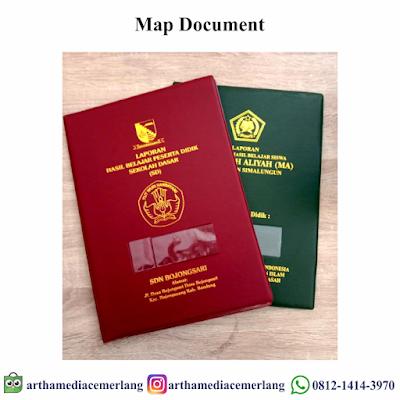 Map Dokumen