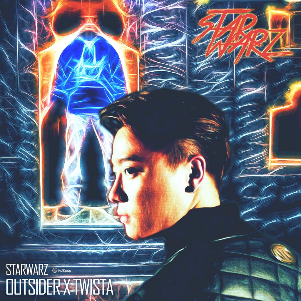 [Single] Outsider, Twista – Star Warz