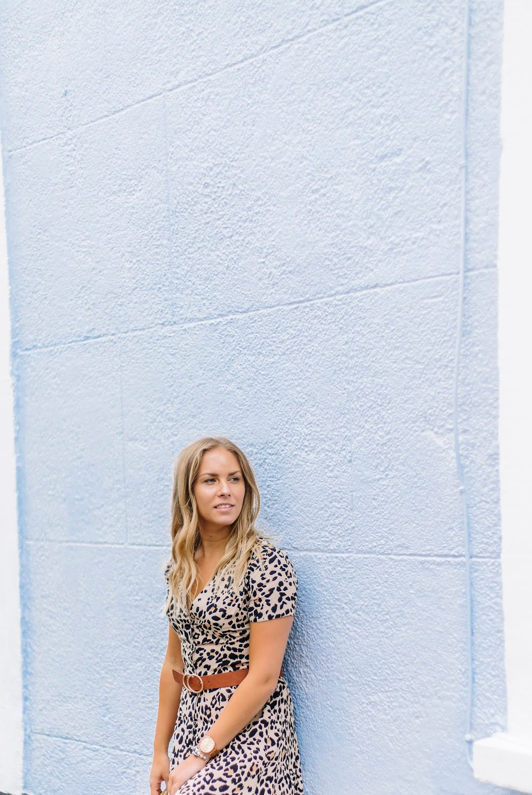 Fashion   How to Wear Leopard Print this Season - Rachel Emily Blog