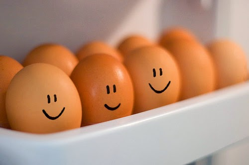 Happy Egg