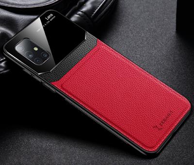 Samsung Galaxy M51 (SM-M515F/DSN)