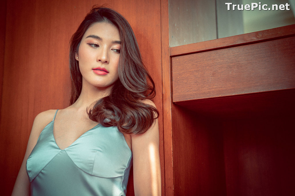Image Thailand Model - Ness Natthakarn (น้องNess) - Beautiful Picture 2021 Collection - TruePic.net - Picture-60