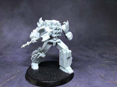 Beastlords Arkynor