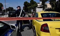 Τραγωδία στο Ελληνικό: Την αφαίρεση άδειας του ταξιτζή με το 'βγες έξω' εισηγείται το ΣΑΤΑ