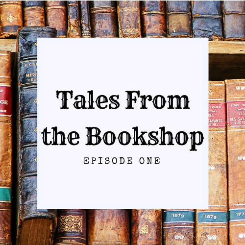 Tales From the Bookshop (new story series!)