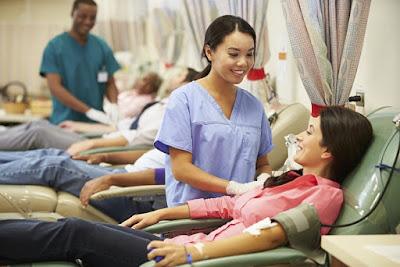 Ketahui Lima Hal Ini Sebelum Putuskan Untuk Donor Darah 46