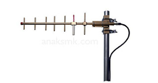 antena yagi