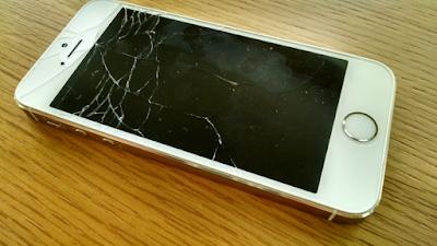 Huong dan cach thay mat kinh iPhone 4