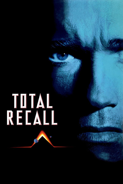 TOTAL RECALL (1990) TAMIL DUBBED HD