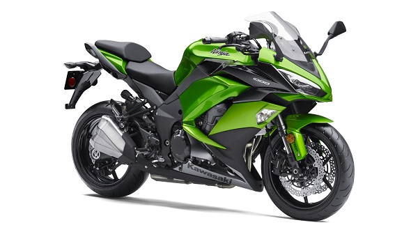 Price Review Kawasaki Ninja 1000