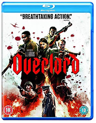 Overlord 2018 Dual Audio 720p BRRip 950Mb x264