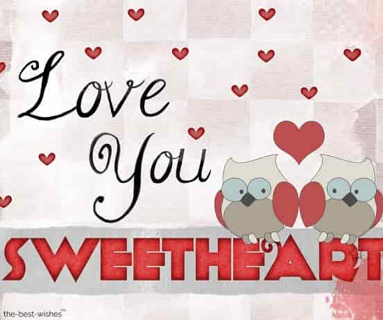 good morning sweetheart animated i love you images