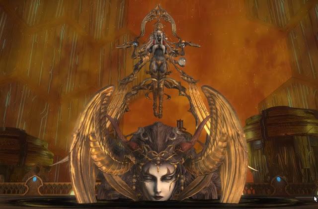 Final Fantasy XIV – Sophia (Extreme) Guide