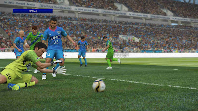 PES 2019 J1 League & J2 League 2019 by Dorumagesu116