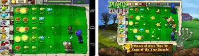 Plant And Zombie