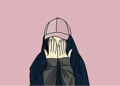 Hijabku, Selfieku, Masbuloh?